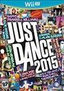 NINTENDO Nintendo Wii U Game WII U JUST DANCE 2015